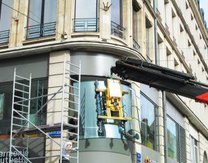 Réparation fenêtre paris 7